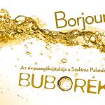 borjour buborek