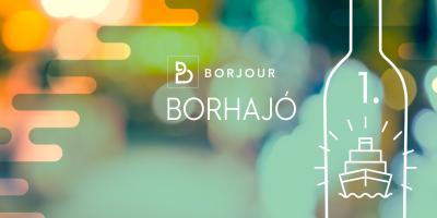 borjour borhajó
